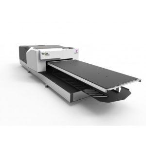 Новый принтер Polyprint TexJet® More  доступен к продаже! ООО Mediaprint Официальный представитель Polyprint в Украине 1
